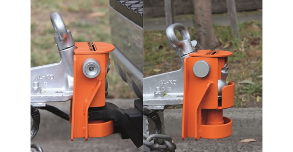 Saracen Ultra Hitch Lock