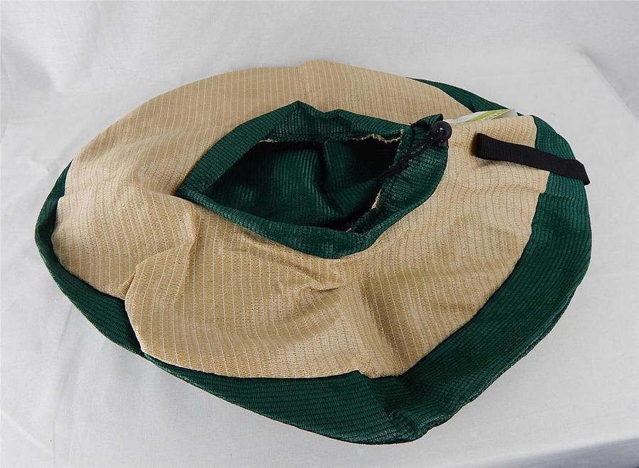 Pilgrims' Large Hose Bag