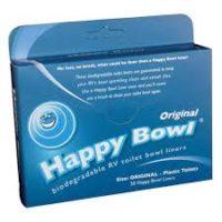 Happy Bowl toilet bowl liner