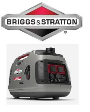 Briggs & Stratton P2200 Inverter Generator