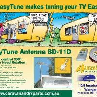 Easy Tune Antenna