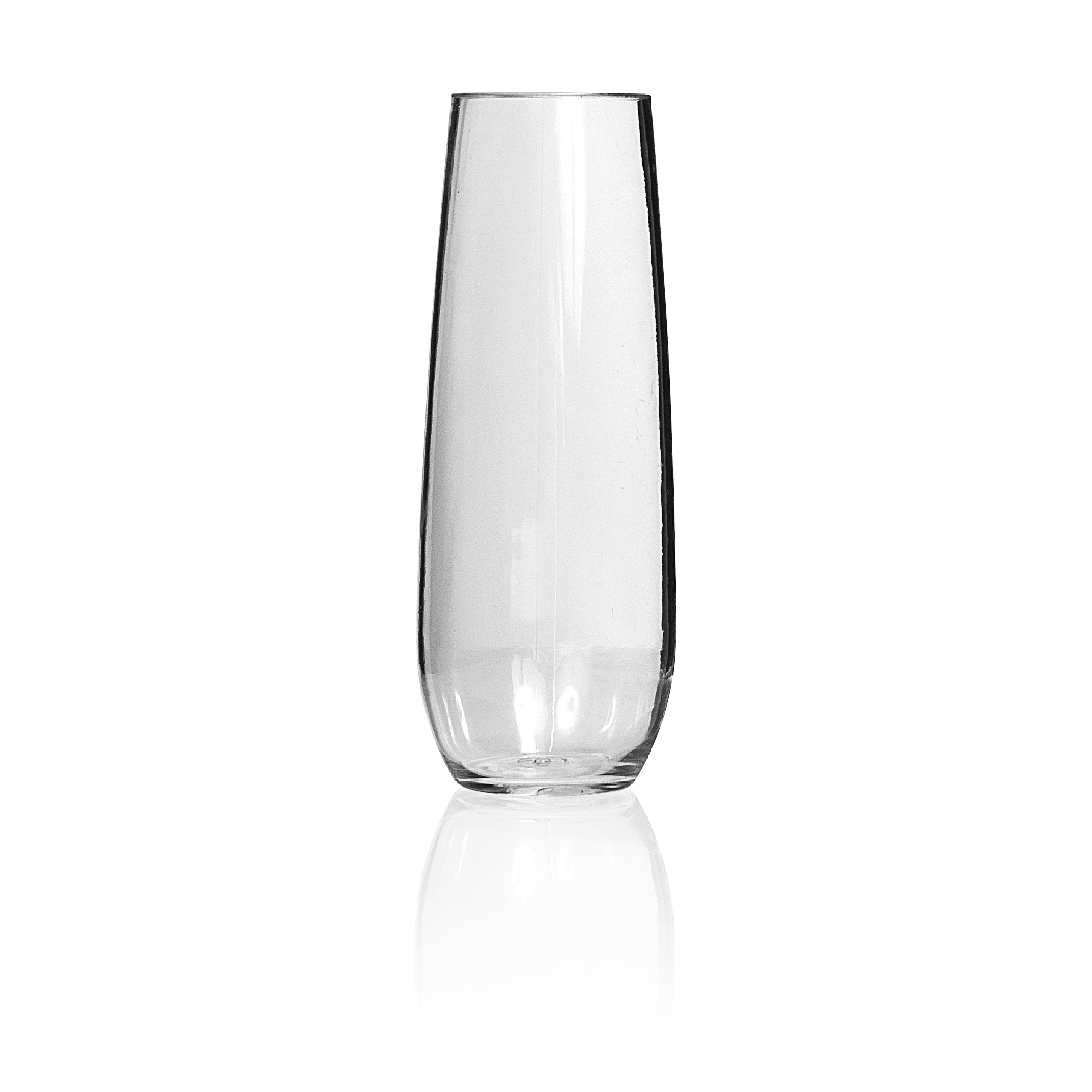 unbreakable stemless champagne glasses