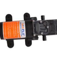 Seaflo Pump 4ltr