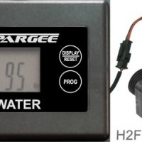 Topargee water tank gauge H2F-SM